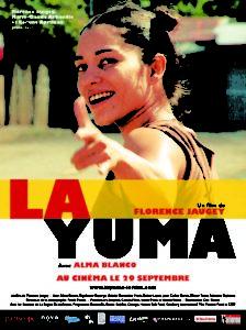 Affiche Yuma France120x160