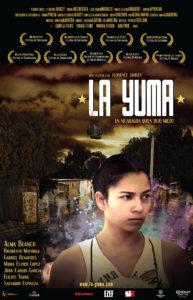 La Yuma poster 63x98